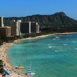 ハワイ旅行に行ってきます♪ SPGゴールドメンバー特典を活かすために航空券とホテルを個人手配にした金額