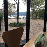 【箱根芦ノ湖の観光スポット】桜・紅葉が楽しめるおすすめランチや遊覧船など