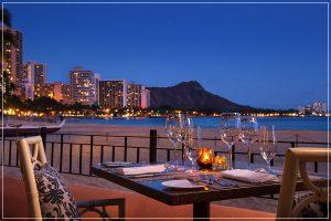 ハワイ レストラン 予約 Open Table