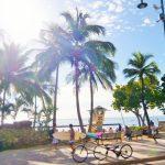 ハワイ旅行に行ってきます♪ SPGホテルやオプショナルツアーなどの予定をブログで公開