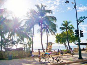 ハワイ 旅行 オプショナルツアー