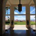 ハワイのブログ旅行記/SPGアメックスカード特典を活用してロイヤルハワイアンに宿泊した感想