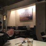 ランチした駒沢のバワリーキッチン/昔からの私のおすすめメニューと駐車場の件