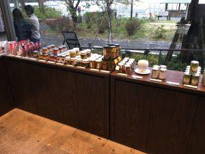 箱根 芦ノ湖 Bakery&table箱根