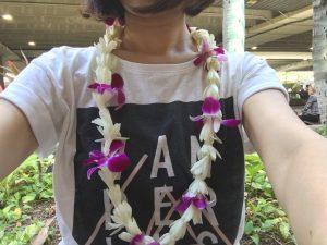 ハワイ ロバーツハワイ 送迎シャトル レイ サービス