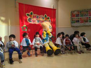 横浜アンパンマンミュージアム イベント