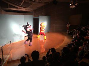 横浜アンパンマンミュージアム ショー