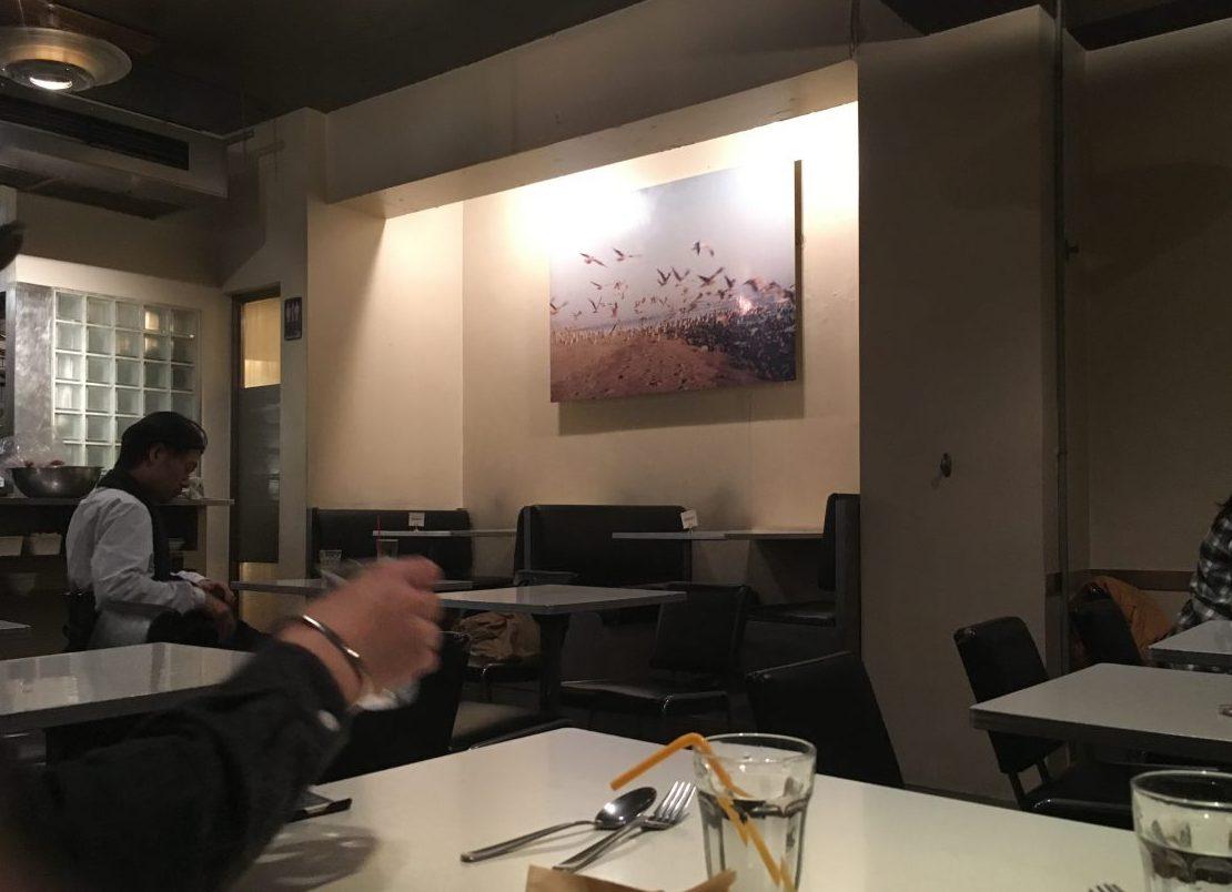 駒沢 バワリーキッチン