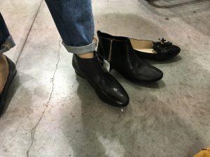 コストコ 靴